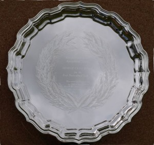 The George Cann Trophy_upl